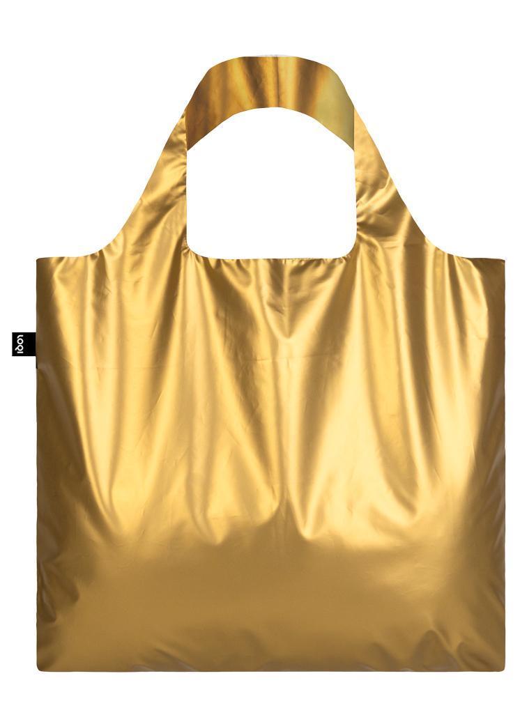 Metallic Matte Gold Tote,MM.GO