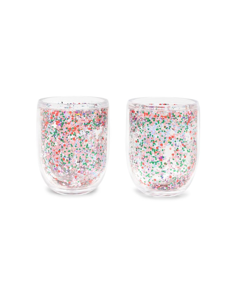 Confetti Glitter Bomb Tumbler Set,88626