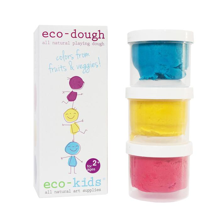 Eco-dough 3 pack,4274