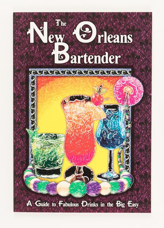 The New Orleans Bartender,402418