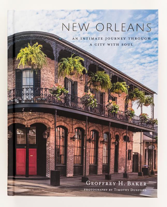 New Orleans: An Intimate Journey Through a City with Soul,9781864707175