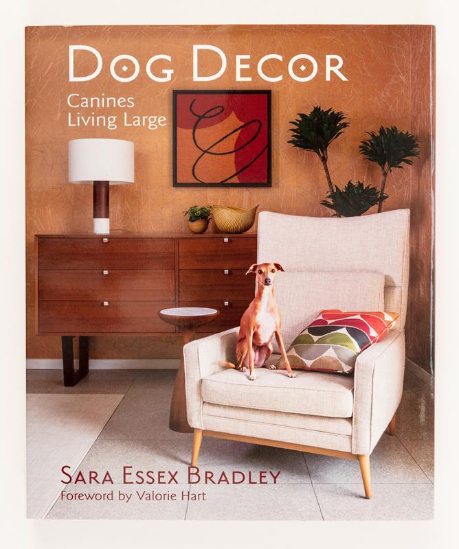 Dog Decor: Canines Living Large,9781943876402