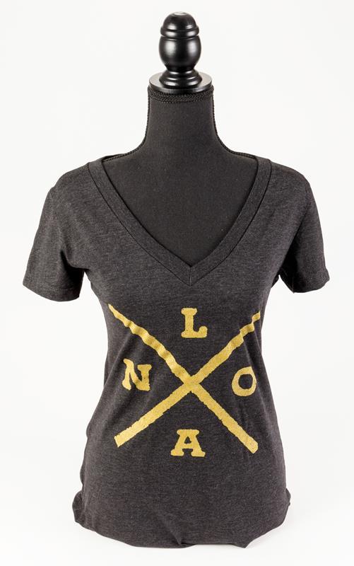 NOLA X Women's Tee